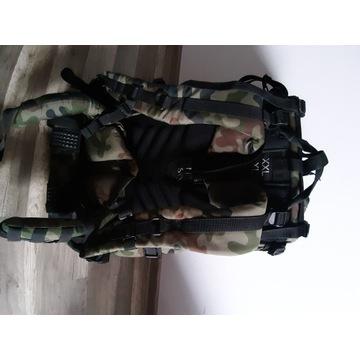 Plecak, zasobnik piechoty górskiej MON