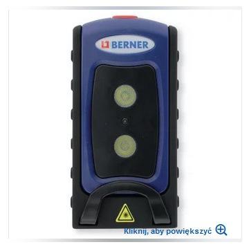 Lampa latarka Berner Pocket DeLux Bright 206957