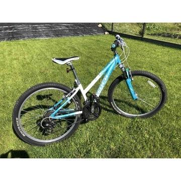 Rower terenowy - Trek - damka - 13 cali