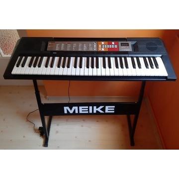 Keyboard YAMAHA PSR-F50 + Stojak pod kejboard32