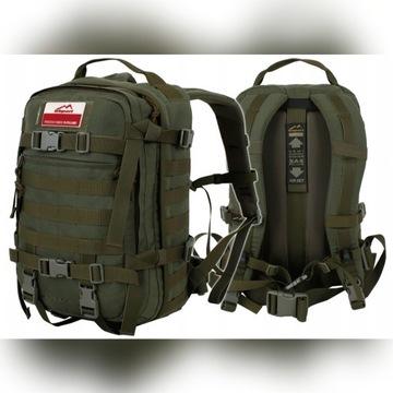 Plecak taktyczny Wisport Sparrow 30 v. II | Olive