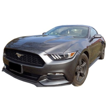 FORD MUSTANG 2017 coupe 3.7 jak nowy
