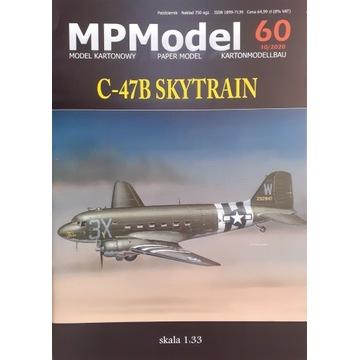 C 47 Mpmodel