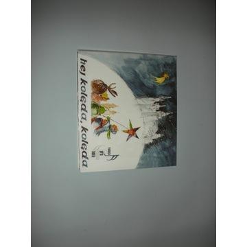 HEJ KOLĘDA KOLĘDA BUDZISZ -KRZYŻANOWSKA CD