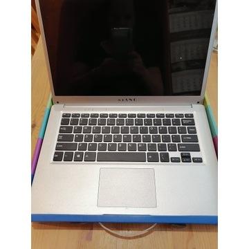 Laptop Kiano SlimNote 14.2