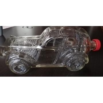 Fiat 500 przedwojenną butelka