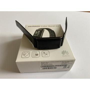 Zegarek Smartwatch Huawei Color Band A2, stan bdb