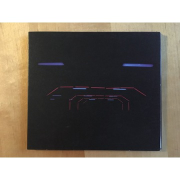 CD: Trust, Joyland (electro-pop)