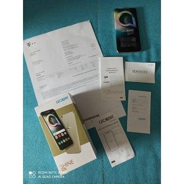Smartfon Alcatel Shine Lite