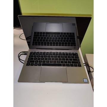 Laptop Huawei Matebook X Pro i5 8/256GB Gwarancja