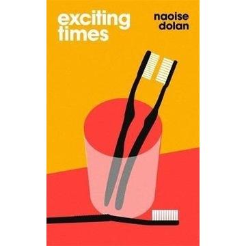 Exciting Times Naoise Dolan