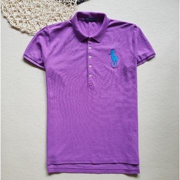 Koszulka damska polo Ralph Lauren XL 42