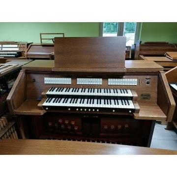 Organy koscielne Ahlborn Gem Plenum