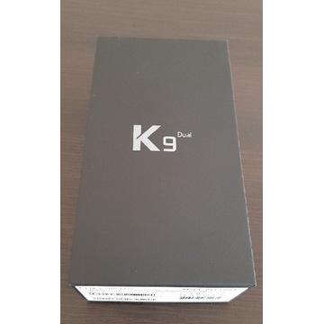 LG K9 DUAL SIM [NOWY ZAPLOMBOWANY]