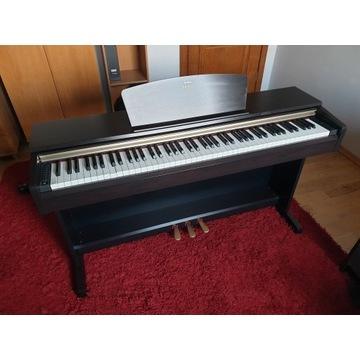 Pianino cyfrowe Yamaha YPD - 161 Arius