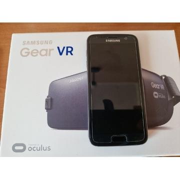 Samsung Galaxy S7 + Gear VR