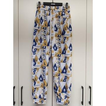 Spodnie + top potreningowe LABELLAMAFIA r.S -50%