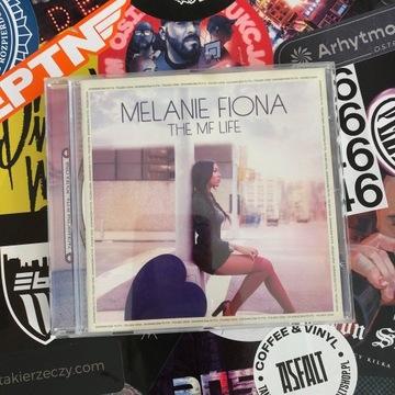 Melanie fiona 2 albumy the brine , the mf live