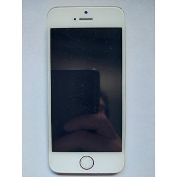 Wyświetlacz iPhone SE
