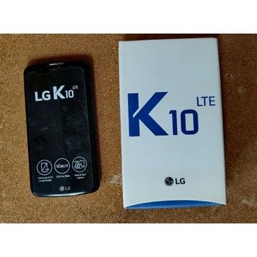 LG K10 LTE K420 (NFC)