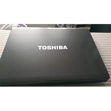 Laptop Toshiba Satellite L300 na części