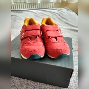 Adidasy New Balance roz 31
