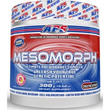 APS Mesomorph 388g 100% Oryginał DMAA