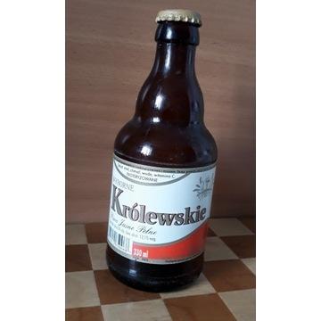 KRÓLEWSKIE butelka CIECHANÓW