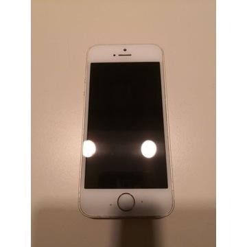 Telefony uszkodzone iPhone 5s Huawei honor 7, y7