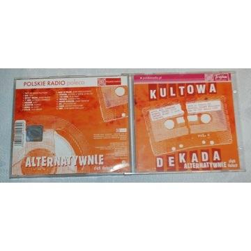 Kultowa Dekada vol.5 Alternatywnie 2006
