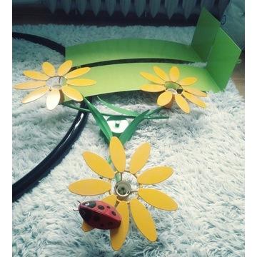Zestaw IKEA Lampa dla dziecka do pokoju i półeczki