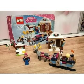 Lego 41066 Kraina Lodu Anna