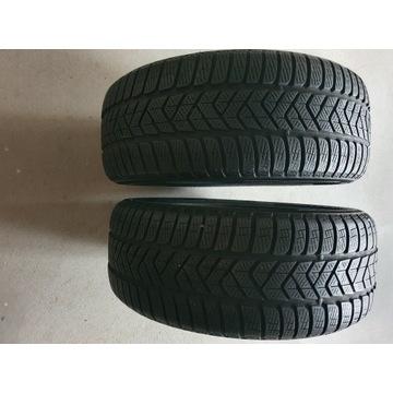 Opony Pirelli Winter 225/55 R16 JAK NOWE OD 1 ZŁ