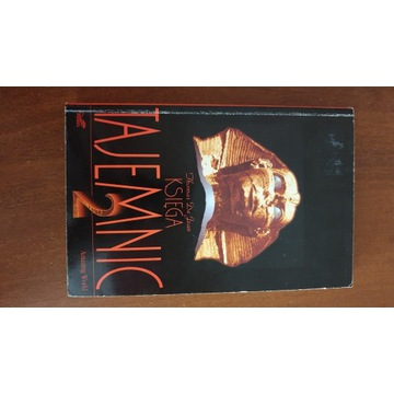 Księga tajemnic 2 Thomas De Jean