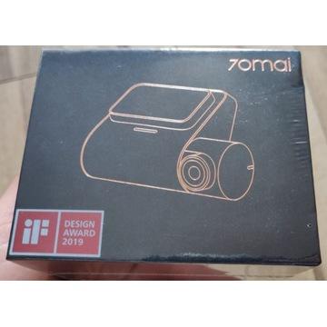70mai Smart Dash Cam Pro 1080p PACZKOMAT ZA DARMO