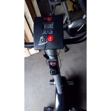 Rower stacjonarny Christopeit Sports