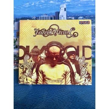 Jeden Osiem L Nowy Folder 2007 CD Polski Hip Hop