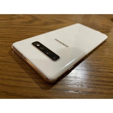 Idealny Samsung Galaxy S10+, 1TB pamięć , 12GB RAM