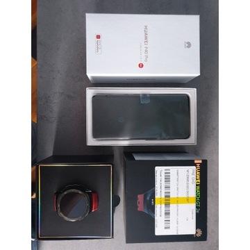Huawei P40 Pro + smartwatch gratis