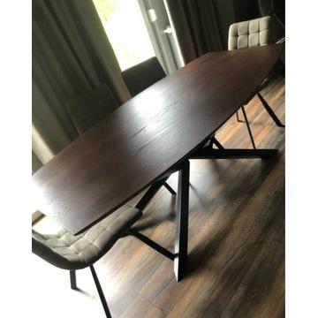 Stół do jadalni, salonu, nowoczesny