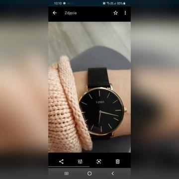 ZEGAREK TORII unisex , japonski zegarek idealny.