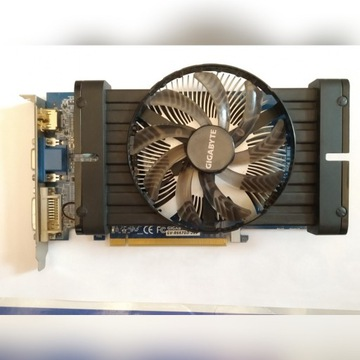 Gigabyte AMD Radeon HD 6670 2GB