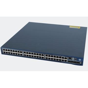 HP A5120-48G-PoE+ EI Switch