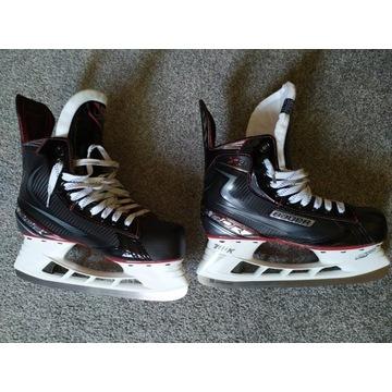 Łyżwy hokejowe Bauer Vapor X2.7 roz. 6.5EE