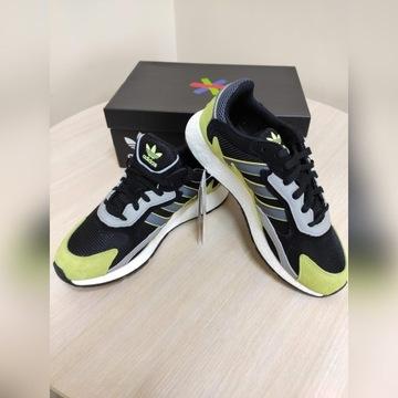 Adidas Tresc Run - rozmiar 43 1/3