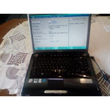 Laptop Toshiba Satellite A 300 ,