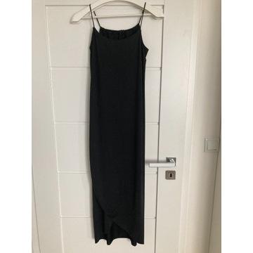 Plazowa sukienka