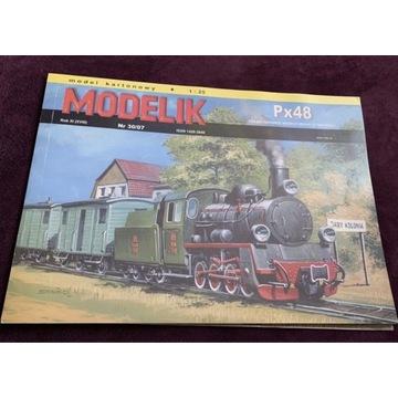 Model modelik px48