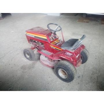 Kosiarka traktorek Murray