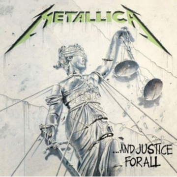 Metallica - …And Justice For All (Remastered) nowa